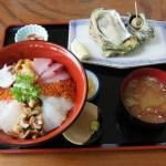 海鮮 丼もの 食事 和食
