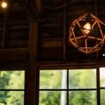 建築 インテリア 日本 古民家 ライト