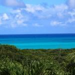 ビーチ 風景 自然