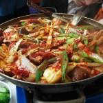 お鍋 辛い 食事 アジア