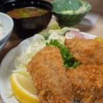 フライ 揚げ物 食事 和食 惣菜