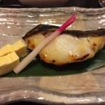 海鮮 焼き魚 食事 和食