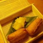 いなり 寿司 食事 和食