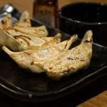 餃子 中華 食事 惣菜
