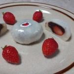 和菓子 大福 甘味 日本