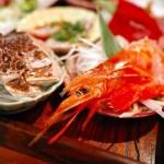 刺身 食事 和食 海鮮