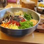 ビビンバ アジア 食事