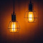 ライト ランプ インテリア