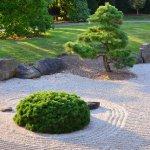 日本 庭園 公園 風景 自然