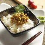 納豆 食事 お米 和食