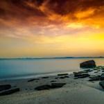 ビーチ 海岸 風景 自然