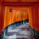 神社 仏閣 鳥居