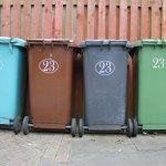 ゴミ箱 インテリア