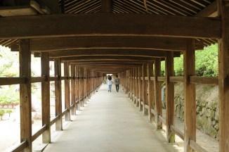Okayama Sanctuaire Kibi 岡山 吉備神社
