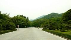 Sando, la route qui mène aux sanctuaires