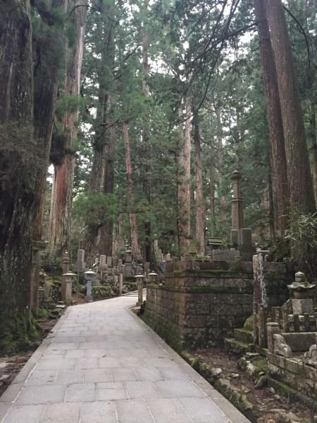 高野山 世界遺産の聖地