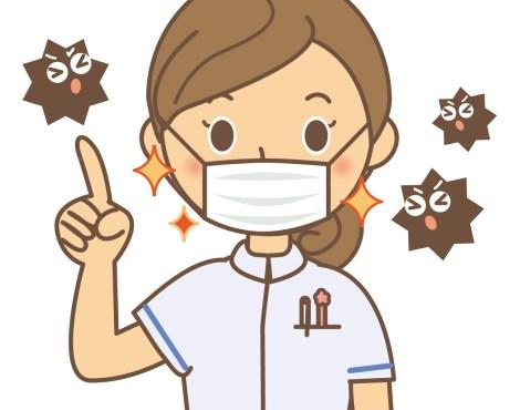 手足口病とヘルパンギーナを併発