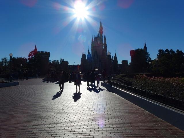 ディズニー夏休み最終日の混雑予想【体験談】狙い目なのはまさかのあの日!?