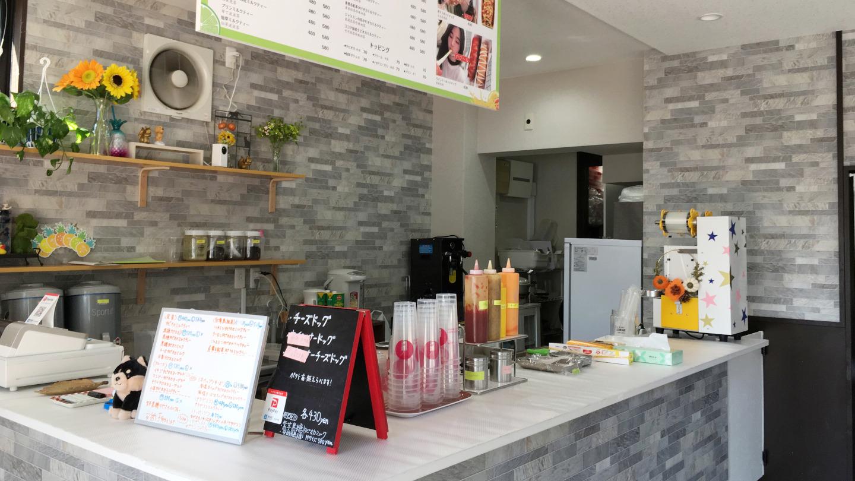 JR西千葉駅前タピオカ専門店「coconuts win」メニュー・値段など徹底調査&実食レポ!