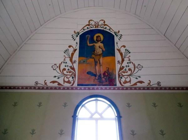 スンドボーン教会