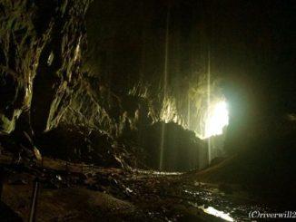 インドネシア ボルネオ島 グンムル国立公園 Indonesia Borneo Gunung Mulu National Park