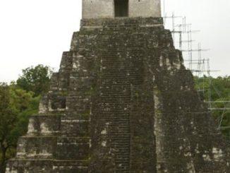 グアテマラ ティカル遺跡 Guatemala Tikal
