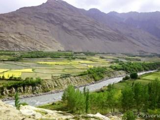 タジキスタン ワハーン回廊 Tajikistan Wakhan Corridor