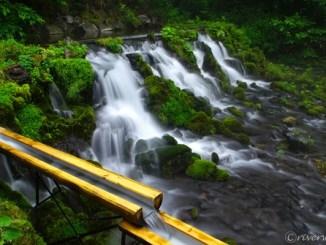 北海道 ふきだし公園 Hokkaido Fukidashi