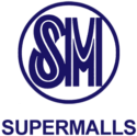 SM supermarket Logo