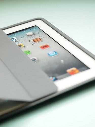 【小さく暮らす】iPadとScansnapで私の暮らしが快適になった一番の使い道