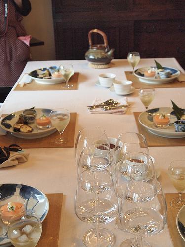 Hikaru先生のお料理教室 3月