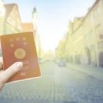 海外個人旅行