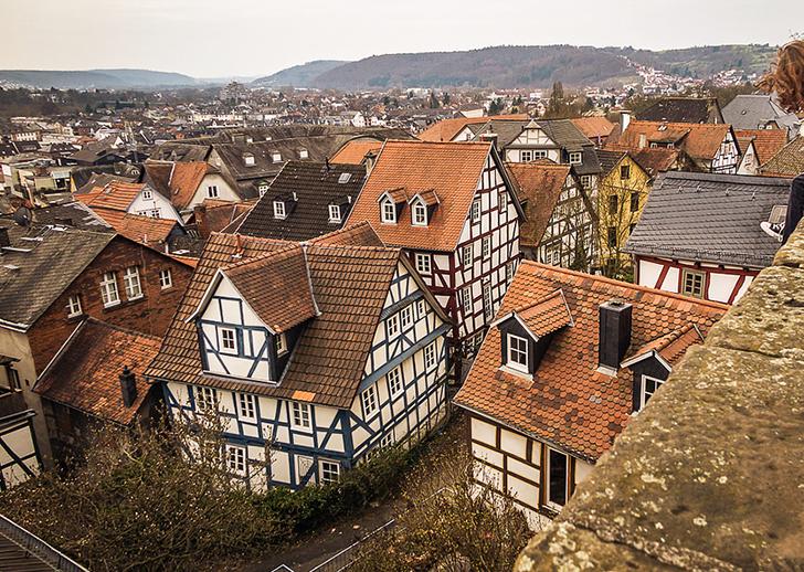 ドイツ マールブルク
