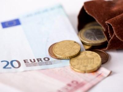 ヨーロッパ2か月旅行でかかったお金