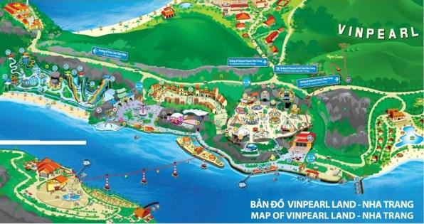 ビンパールマップ