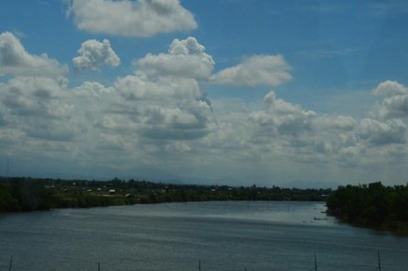 ベンハイ川
