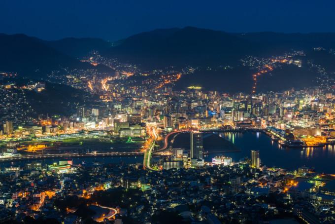 長崎でおすすめの夜景がきれいなスポット13選   ガジェット通信 GetNews