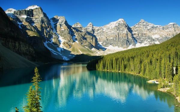 雄大な大自然を前にパワーチャージ!カナダの世界遺産4選 ...