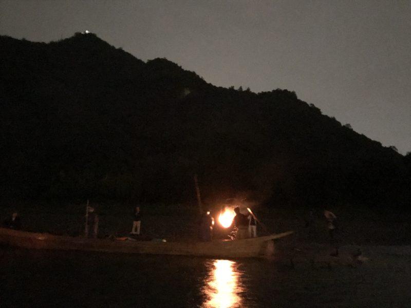 「長良川鵜飼~岐阜の長良川~1300年続く幽玄の伝統漁法」のアイキャッチ画像