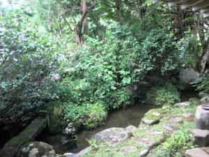 和田家 庭園