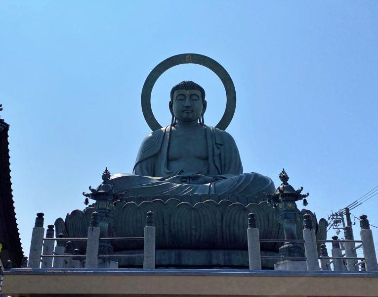 「高岡大仏を訪ねて~日本三大大仏~」のアイキャッチ画像
