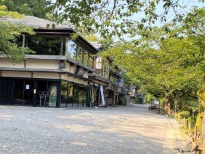 兼六園・桂坂口付近にあるお店