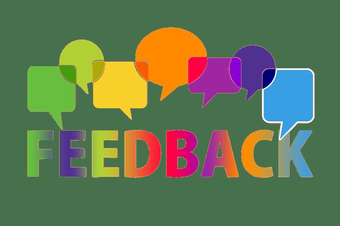 feedback-4746811_1280