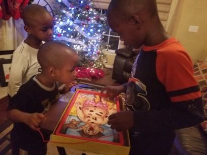 Pre-Christmas 2018 Family Fun 009