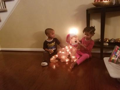 Pre-Christmas 2018 Family Fun 020