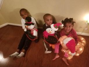 Pre-Christmas 2018 Family Fun 043