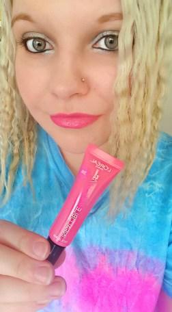 L'Oréal Infallible Lip Paint