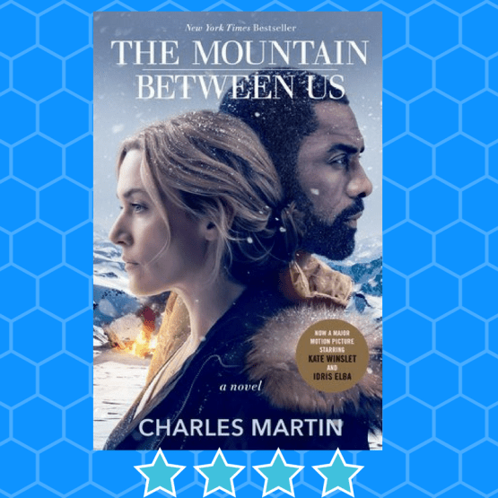 Book Review: The Mountain Between Us