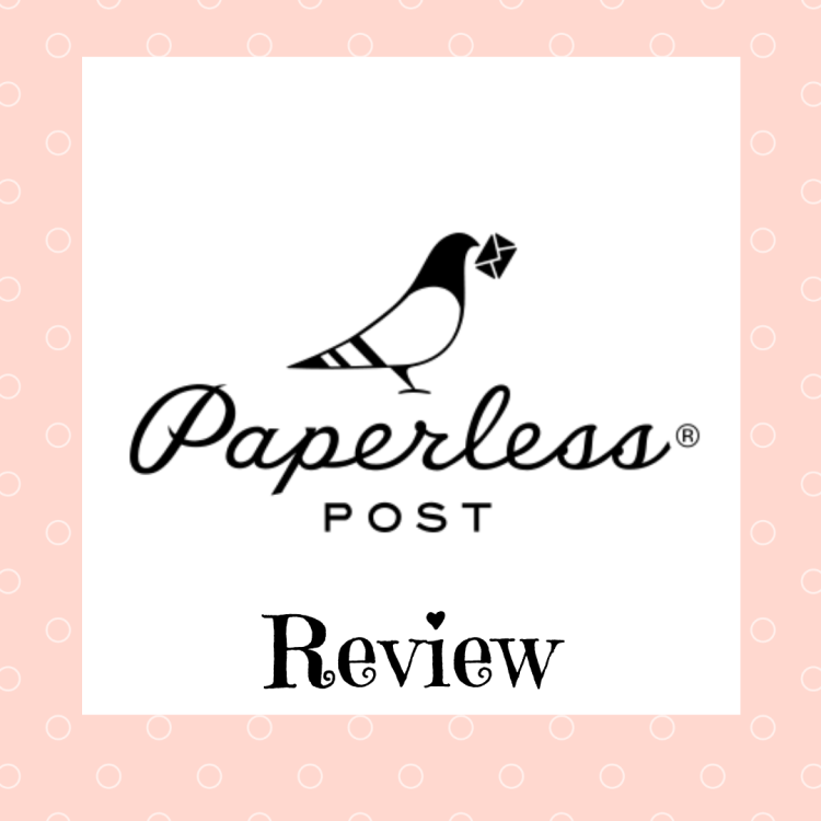 Paperless Post: Online Cards & Invitations (Review)