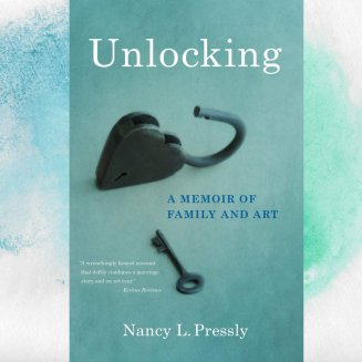 Unlocking Nancy L. Pressly